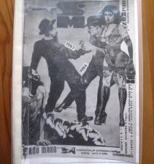 Cover art of SadoMaso #2