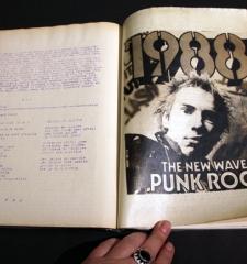 New Wave/Punk Rock