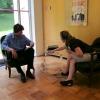 Music listening station