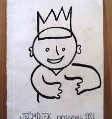 Jecminek journal, 1981