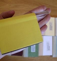 Kolibrik, pocket book editions