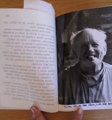 Ondrej Vaculík, Bricklayer's Tales, PET, 1988