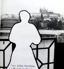 Ludvik Vaculik, Czech Dream Book