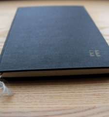 Expedition Editions gold embossed logo