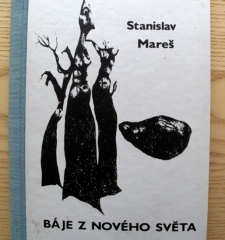 Stanislav Mares, Tales from the New World, KE, 1984