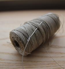 Tool – binding thread and needle